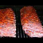 BBQ pork ribs Sound Good!!
