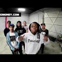 VIDEO: Another Weezy Wednesday intro to  Euro and doin' a video shoot!