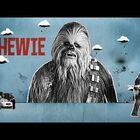 Chewie parody of the show Louie