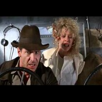 Bradley Cooper as Indiana Jones?  Maybe