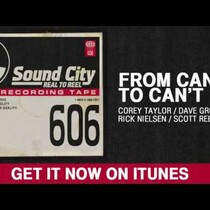 DAVE GROHL Collaborates With SLIPKNOT's COREY TAYLOR