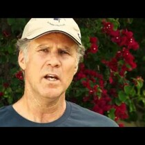 Masters Thouaghts With Will Ferrell