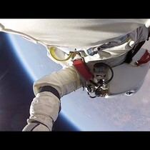 WATCH: GoPro: Red Bull Stratos - The Full Story.
