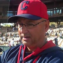 VIDEO: Terry Francona following Friday's 2-2 tie