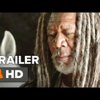 """Ben Hur"" 5th Adaption Of The Classic. Trailer."