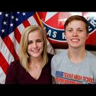 2 North Texas Teens Become US Army's First Female Infantry Recruits In Texas