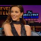 Actress Kate Beckinsale Recreates Daughters Birth in Pictures