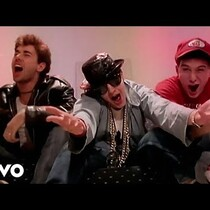 It Came From The 80's - 1987: The Beastie Boys