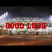 Cleveland Indians Opening Season Video 2014