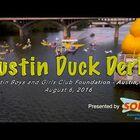 Austins Duck Derby!