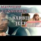 WATCH: Little Girl Spoofs McConaughey's Lincoln Commercial With Barbie Jeep