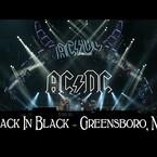 CONCERT RECAP: AC/DC in Greensboro, Saturday