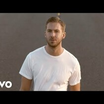TOBY'S TEST DRIVE: Calvin Harris / SUMMER!