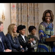 WATCH IT HERE: First Lady Michelle Obama hosted 'I'm Every Woman: The History of Women in Soul'
