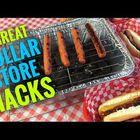 8 Great Dollar Store HACKS!