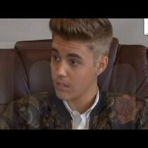 VIDEO:  Justin Bieber's Deposition from Photographer's Lawsuit Against him