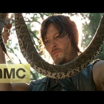 The Walking Dead Staggers Into Historic Ratings