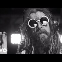 WATCH: Rob Zombie's new video for