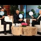 WATCH: Drake & Jared Leto Admit to Sleeping With Fans on Ellen