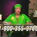 VIDEO: Miss Cleo Dead at 53