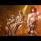 MTV Lunch- KISS- Detroit Rock City- Live Version