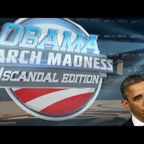 BarackTology Scandal Edition