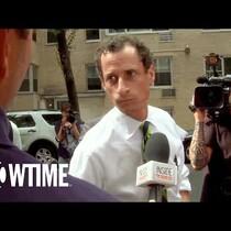 Weiner (2016) | Official Trailer | Anthony Weiner SHOWTIME Documentary