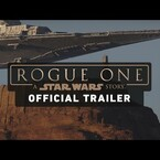 In Case You Missed it... a look at the Star Wars Rogue One Trailer