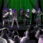 Throwback Video: DEVO - Girl You Want