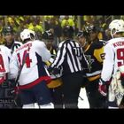Mic'd up Hockey Refs Seem Like Good Guys