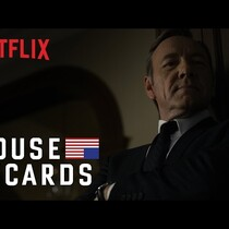 WATCH: House of Cards - Season 2 - Official Trailer - Netflix