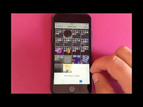 Как на iphone 5 сделать джейлбрейк