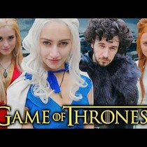 WATCH: Game of Thrones The Musical