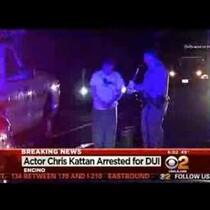 Former SNL Cast Member, Chris Kattan Arrested For DUI