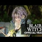 New trailer for Blair Witch sequel