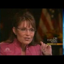 Sarah Palin + Romney call it on Russia