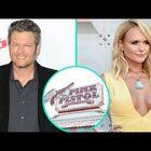 Blake Shelton Buys Ex Wife Miranda Lambert's Boutique