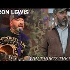 What Hurts The Most...Aaron Lewis