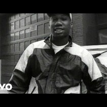THROWBACK VIDEO OF THE WEEK!!! KRS ONE