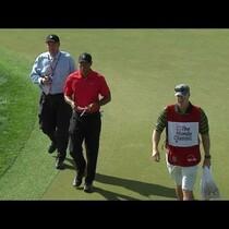 Tiger Woods' 2014 Off To Bad Start