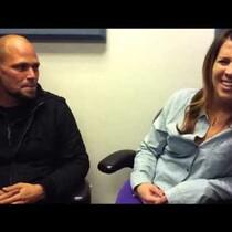 Ashlee interviews comedian Erik Knowles