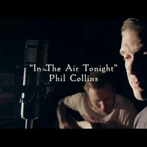 In the air with Shinedown duo
