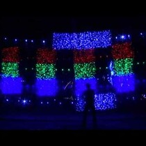 340,000 Christmas Lights!!!