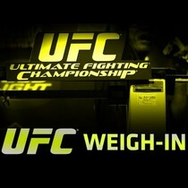 UFC 158 Weigh Ins