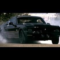 Shotgun's Car of the Day - Equus Bass770