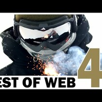 The coolest Extreme Sports Compilation Video I've ever seen. Thanks JK...