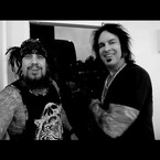 Korn Talks Touring Europe