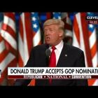 Trump Says If He Is President,