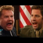 John Krasinski and James Corden Got Cut from Several Movies