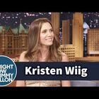 Hilarious! Kristen Wiig as JoJo from